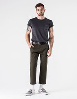 RSQ New York Mens Crop Stretch Chino Pants