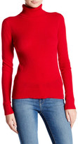 Cullen Cashmere Turtleneck Sweater