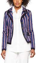 Joe Browns Women's Boating Stripe Jacket