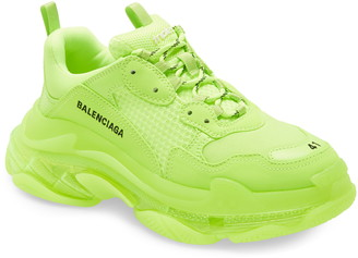 Balenciaga Triple-S Air Retro Sneaker