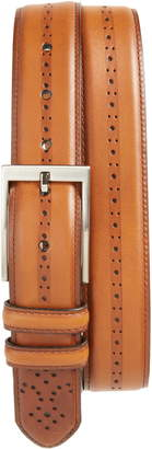 Nordstrom Eastwick Leather Belt