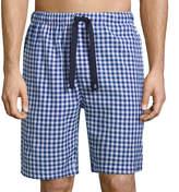 Izod Woven Pajama Shorts
