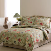 Asstd National Brand Edens Quilt Set