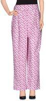 Agatha Ruiz De La Prada Casual pants