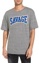 Eleven Paris Men's Elevenparis Savage T-Shirt