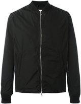 Officine Generale classic bomber jacket