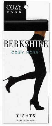 Berkshire Cozy Hose Plush Lined Tights