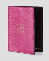 Lauren Ralph Lauren Passport Case - Tate