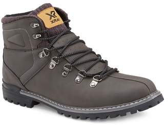 X-Ray XRAY Carter Lace-Up Work Boot