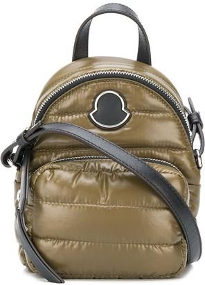Moncler Kilia padded style crossbody bag