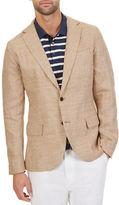 Nautica Linen Blazer