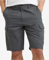 "Kenneth Cole New York Men's Mesh Tech Cargo 9"" Shorts"