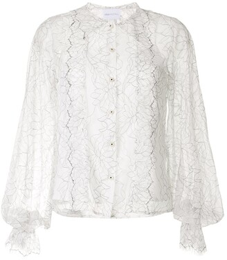 Alice McCall I Found You top