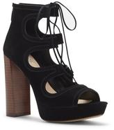 Vince Camuto Kamaye – Lace-Up Platform Heel