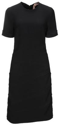 N°21 N21 Knee-length dress
