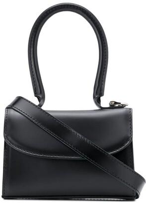 Junya Watanabe Small Foldover-Top Tote Bag
