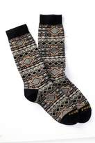 Pendleton Cedar Mountain Crew Socks