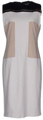 CHIARA D'ESTE Knee-length dress