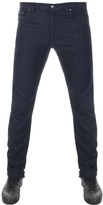 Paul & Shark Paul And Shark Regular Fit Stretch Jeans Blue