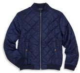 Ralph Lauren Toddler's, Little Boy's & Boy's Baseball Jacket