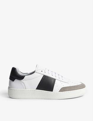 Sandro Men's Sneakers   Shop the world