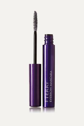 by Terry Eyebrow Mascara Tint Brush Fix-up Gel - Medium Ash 2