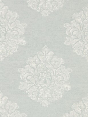 Sanderson Waterperry Laurie Wallpaper