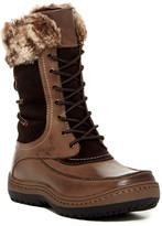 Blondo Lakira Waterproof Faux Fur Lined Boot - Wide Width Available
