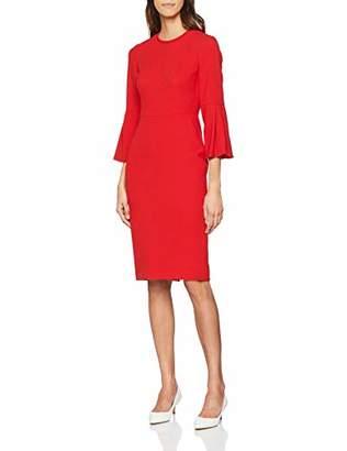LK Bennett Women's Doris Knee-Length Party Dress,8 (Manufacturer Size: 36)