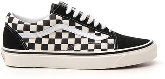 Vans Old Skool 36 DX Lace-Up Sneakers