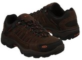 Hi-Tec Men's Bandera Low Top Medium/Wide Waterproof Hiking Shoe