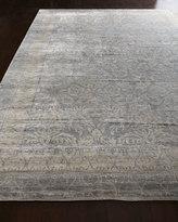 Horchow Exquisite Rugs Azle Antique Weave Rug, 9' x 12'