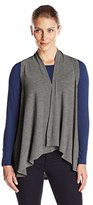 Karen Kane Women's Sweater Vest