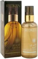 Redken 3Oz All Soft Argan Multi-Care Oil