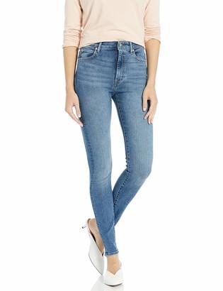 The Drop Women's Fairfax High-Rise Skinny Jean