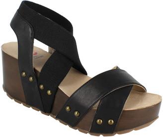National Comfort Mellie Platform Sandal