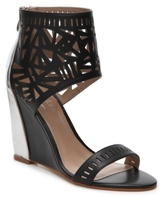 Nicole Miller Artelier Turk Wedge Sandal