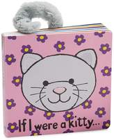 Jellycat If I Were a Kitty Book - Ages 0+