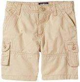 Osh Kosh Cargo Shorts (Baby) - Safari Khaki-18 Months