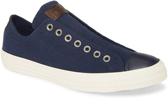 Converse Chuck Taylor(R) All Star(R) Laceless Low Top Sneaker