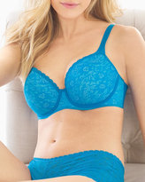Soma Intimates Enticing Lift Unlined Full Coverage Bra