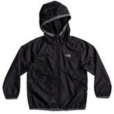 Quiksilver Boy's Hooded Jacket
