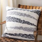 Imani Knit Cotton Throw Pillow Wrought Studio