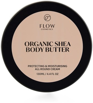 Butter Shoes Sheabutter 100% Softening & Protecting Body