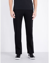 Givenchy Branded Neoprene Jogging Bottoms