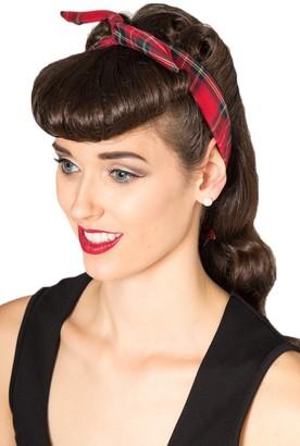 Banned Kellay Wired Hair Band