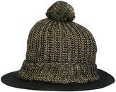 SuperDuper Hats Super Duper Hats wide brim beanie
