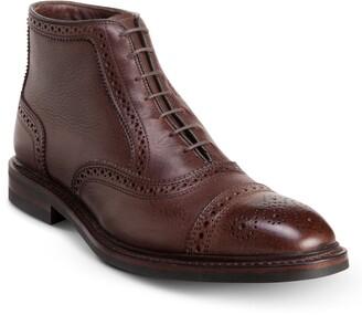 Allen Edmonds Hamilton Wingtip Chukka Boot