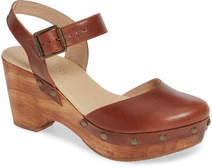 cdab56c06 Wooden Clog Sandals - ShopStyle