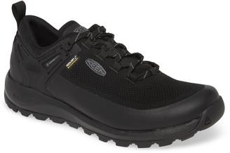 Keen Citizen Evo Waterproof Trail Shoe